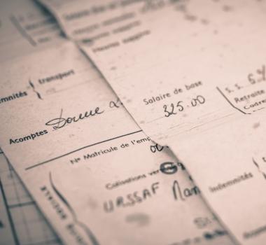 bulletins de paie RH-PME